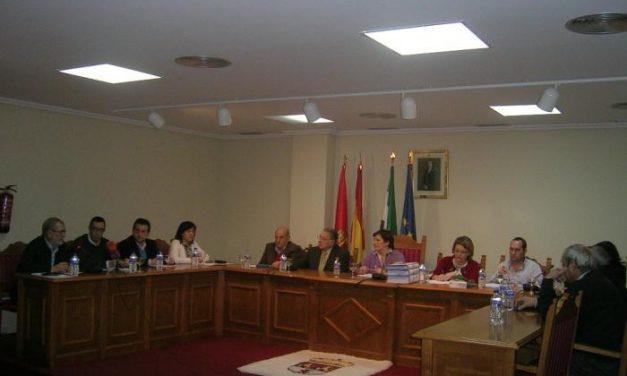 El pleno de Moraleja aprueba el proyecto del puente y la licitación de la obra con cargo al Fondo Estatal