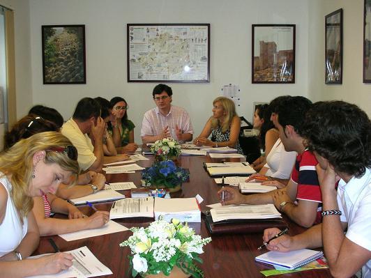 La Asociación Sierra de San Pedro Los Baldíos elabora un plan estratégico para el desarrollo de la comarca