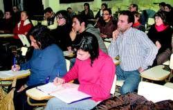 Los distintos grupos políticos de Jaraíz se comprometen a sacar adelante el nuevo instituto de enseñanza
