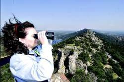 El Parque Natural de Monfragüe recibirá nueve millones para mejoras en los próximos cuatro años