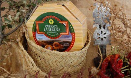 La Denominación Protegida Queso de la Serena ha sido referente gastronómico nacional por la Guía Repsol