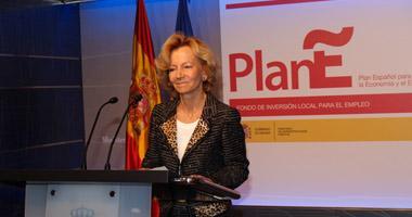 Extremadura presenta 1.509 proyectos a cargo del Fondo de inversión local y se crean 10.064 empleos
