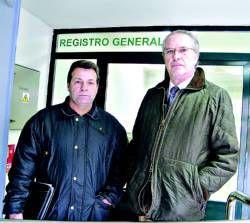 La sociedad propietaria de la parcela del antiguo matadero en la ciudad de Cáceres negocia con Leroy Merlín