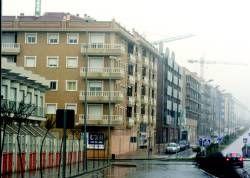 El plan de urbanismo de 1999 de la ciudad de Cáceres se completa coincidiendo con la crisis de la construcción