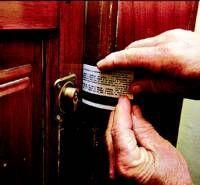 Varias cámaras de seguridad grabaron a las presuntas ladronas de viviendas en la ciudad de Cáceres