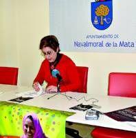 La Concejalía de Cultura de Navalmoral de la Mata reconocerá la labor de la cineasta Irene Cardona