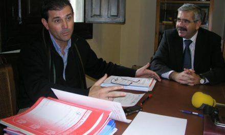Alrededor de veinte empresas del sector de la construcción optan a 25 obras del Fondo de Inversión Local en Coria