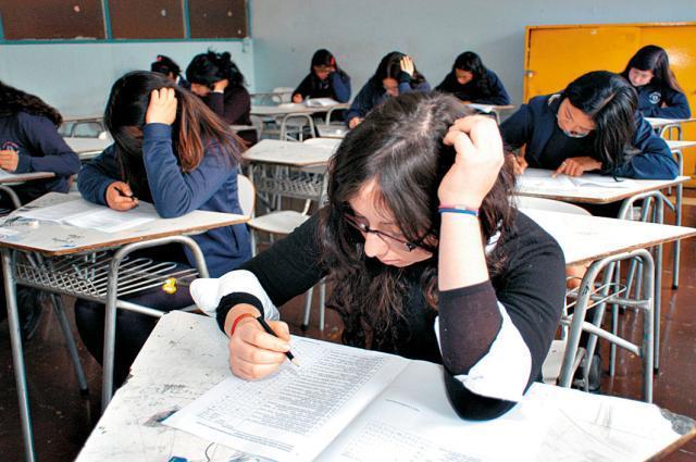 El virus ha afectado a 1.700 estudiantes y a 275 docentes desde que arrancó el curso