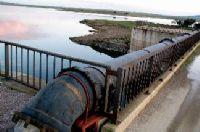 Los afectados por las inundaciones del desembalse del Guadiloba esperan el cobro de 584.000 euros