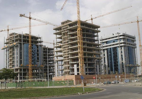 El Expediente de Regulación de Empleo de la constructora Aesa afectará a 37 trabajadores