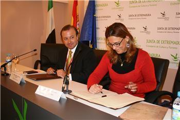 La región desarrollará políticas de calidad gracias a un convenio con el Ministerio de Turismo