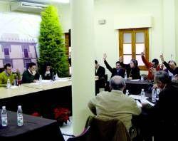 El pleno del Ayuntamiento de Villanueva de la Serena aprueba 16 millones de presupuesto para el 2009