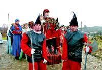 La comarca de La Vera conmemorará la Ruta del Emperador los días 7 y 8 de febrero con una gran fiesta