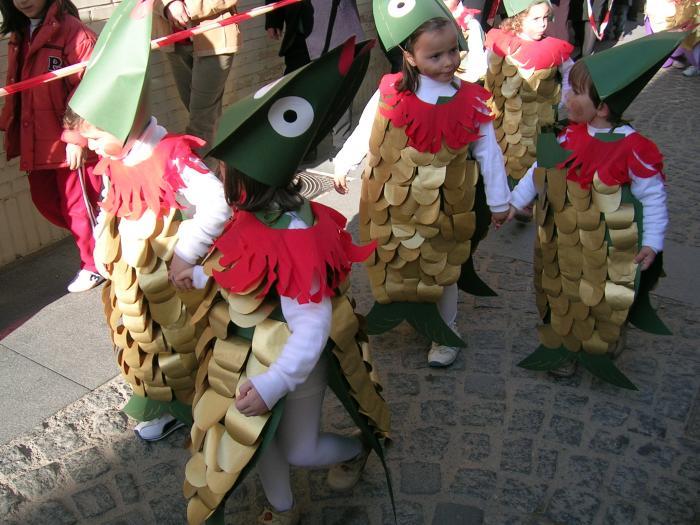 Los carnavales de la provincia de Cáceres se plasman en una exposición de Sebastián Martín