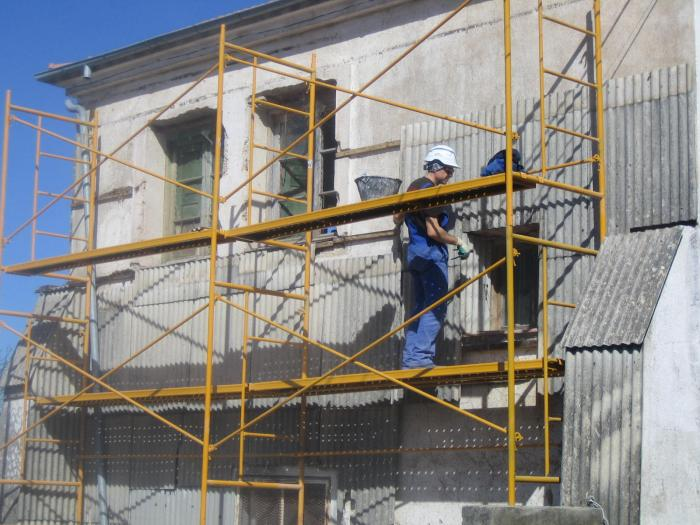 Constructores de Cáceres harán acciones de presión contra los bancos si siguen sin dar créditos