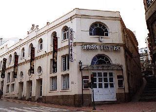 El Gran Teatro de Cáceres quiere cerrar antes de abril el cartel y la programación de del Womad 2009