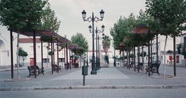El Ayuntamiento de Badajoz aprueba la independencia de la entidad local menor de Guadiana del Caudillo