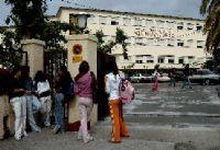 Un joven de 17 años de Garganta fallece tras caer fulminado a las puertas del instituto de Jaraíz de la Vera