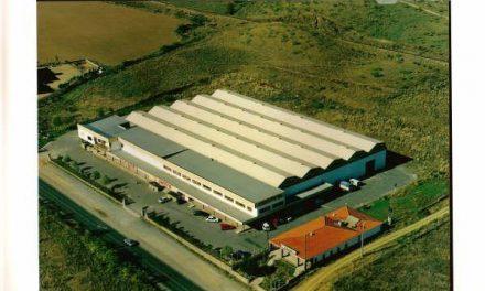 El Ayuntamiento de Plasencia invertirá un millón de euros en la mejora del polígono industrial