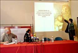 La Junta asumirá el coste de restaurar la talla de la patrona de Plasencia, la Virgen del Puerto