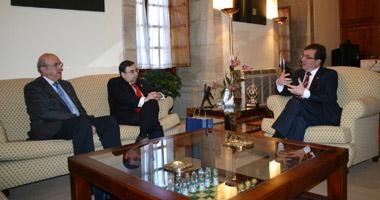 Los ingenieros de España creen que la refinería es un proyecto estratégico para Extremadura