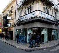 La Policía Nacional de Badajoz detiene a un joven acusado de robar en una óptica del centro de la ciudad