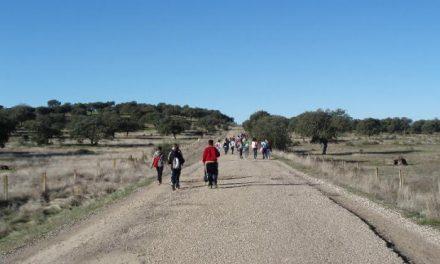 El Día de los Humedales en la comarca del Valle del Alagón congrega a 35 alumnos del Torrejoncillo