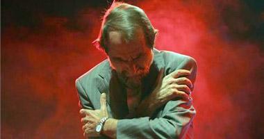 La Academia de la Música concede el Premio a Toda Una Vida al extremeño Pablo Guerrero