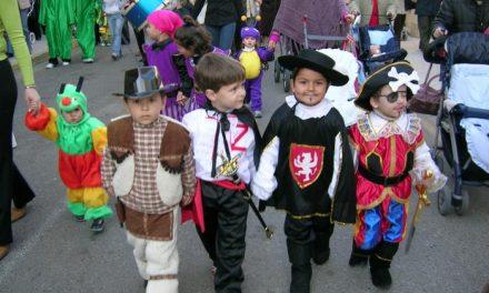 La localidad de Moraleja celebrará las fiestas del Carnaval del 19 al 24 de febrero