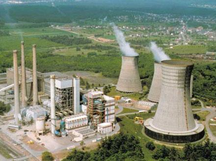 Los Verdes registran más de 16.100 alegaciones contra los proyectos de centrales térmicas en Mérida