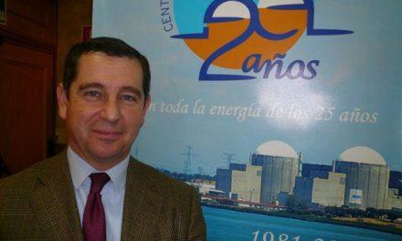 Las dos barras de combustible irradiado de la Central Nuclear de Almaraz ya se encuentran en Bélgica