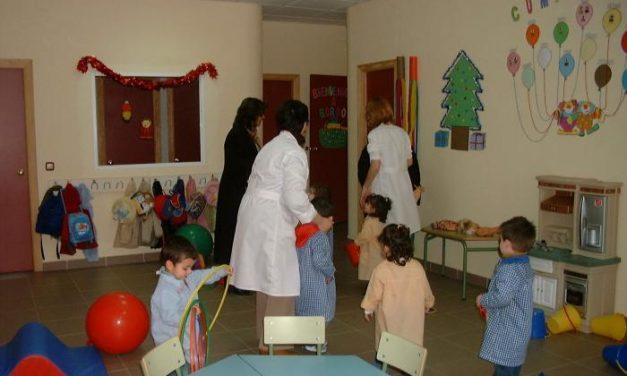 El Centro de Educación Infantil de Las Hurdes, previsto en Vegas de Coria, lleva paralizado dos años