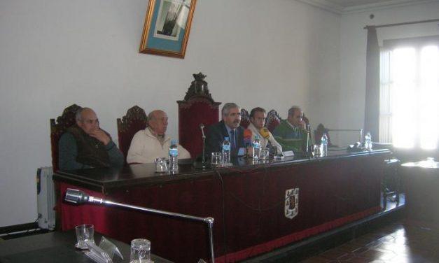 El 28 de marzo se celebrará en Coria el Festival Taurino en homenaje al picador cauriense Juan Presumido