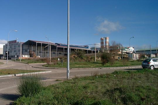 La Cámara de Comercio y la Fundación Incyde crearán dos viveros de empresas en Coria y Navalmoral