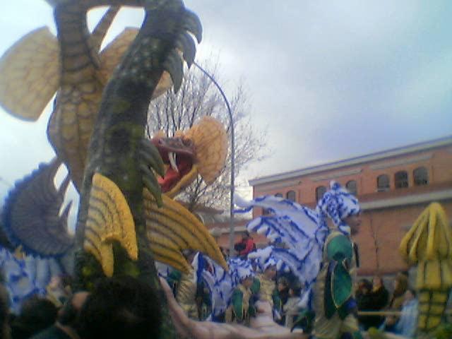 El Carnaval 2009 de Valverde del Fresno se inicia este viernes con el desfile infantil «El gran circo del cole»