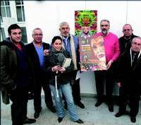 El jurado declara nulo el primer premio del cartel del Carnaval de Mérida por plagio de una imagen
