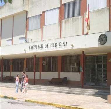 Badajoz cede a la Universidad de Extremadura dos parcelas para la nueva Facultad de Medicina y un parking