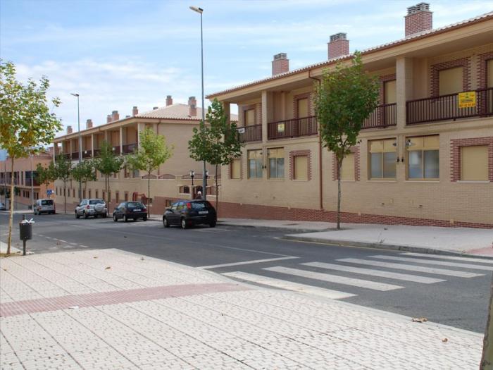 La Junta destina 912.000 euros para la reparación de 64 viviendas en el barrio de El Pilar de Plasencia