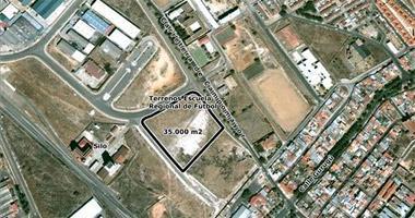La Escuela Regional de Fútbol de Badajoz estará a pleno rendimiento en El Nevero en el 2012