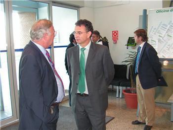 La Comisión de Urbanismo y Ordenación del Territorio da el visto bueno al plan general de urbanismo de Badajoz