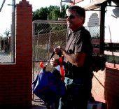 El ex coordinador de Coag, Luis Cortés, condenado a un año y seis meses de prisión por el caso del higo