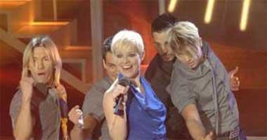 La cantante extremeña Soraya representará a España en el Festival de Eurovisión el día 16 de mayo