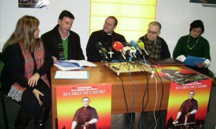 El bicentenario del obispo Álvarez de Castro ha programado un viaje a los pueblos toledanos