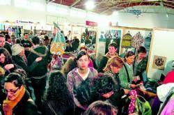 La feria de stock celebrada en Cáceres cierra su primera edición con más de 12.000 visitantes el fin de semana
