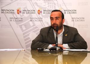Robledillo de Gata recibirá 15.000 euros para reparar el tendido eléctrico a través de la Diputación de Cáceres