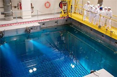 La Central  Nuclear de Almaraz invierte 75 millones de euros en mejorar sus instalaciones