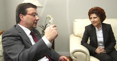 La alcaldesa de Cáceres asegura que no retrasará la aprobación del Plan General Municipal por el Corte Inglés