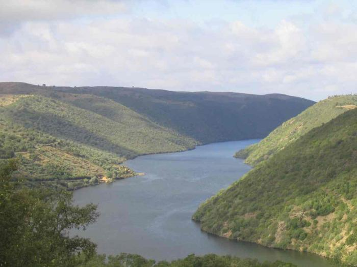 El Parque Natural Tajo Internacional contará con un Centro de Interpretación de la Naturaleza
