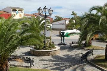 El municipio de Aceituna celebrará una caravana de mujeres para solteros de 35 a 55 años el 2 de mayo