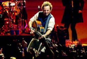 La Consejería de Cultura negocia con Bruce Springsteen un concierto en Cáceres el 18 de agosto